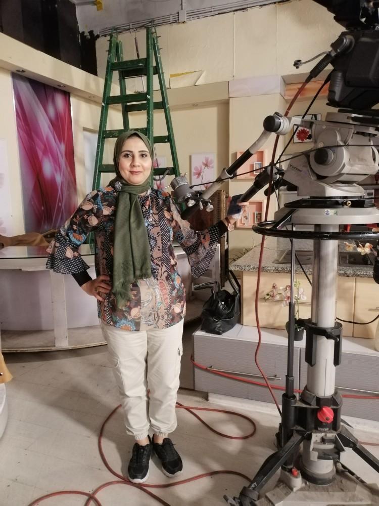 Heba Alhaddad