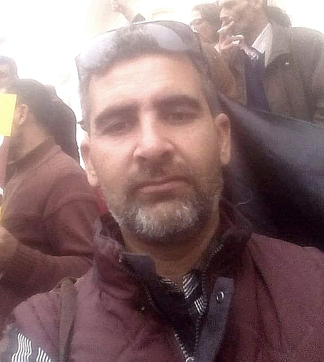 عامر غيبي