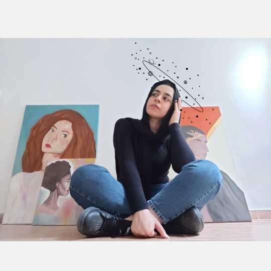 Yousra Hesham