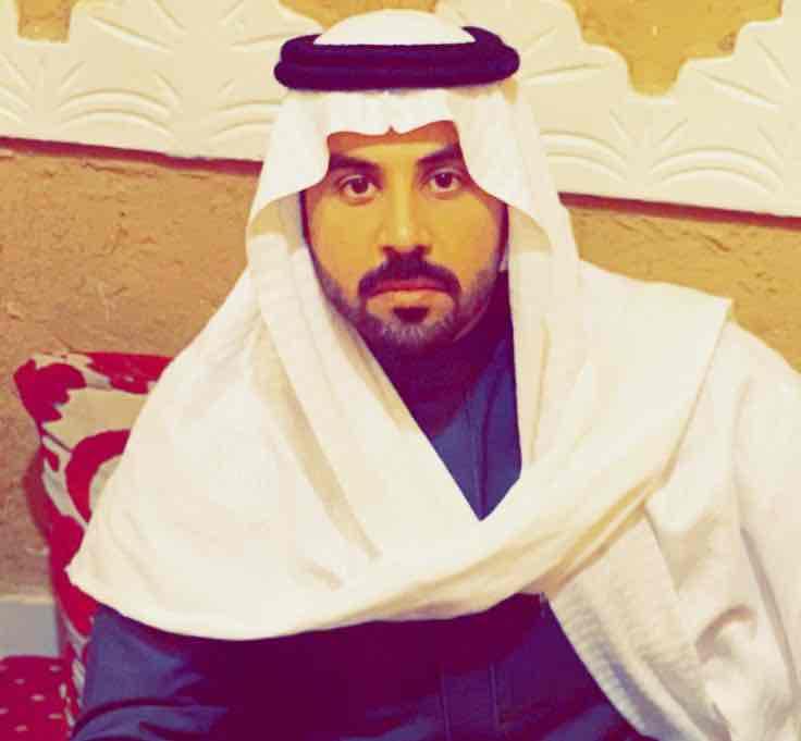 ياسر آل عردان