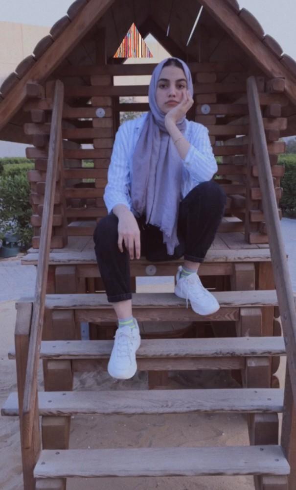 مريم الوكيل