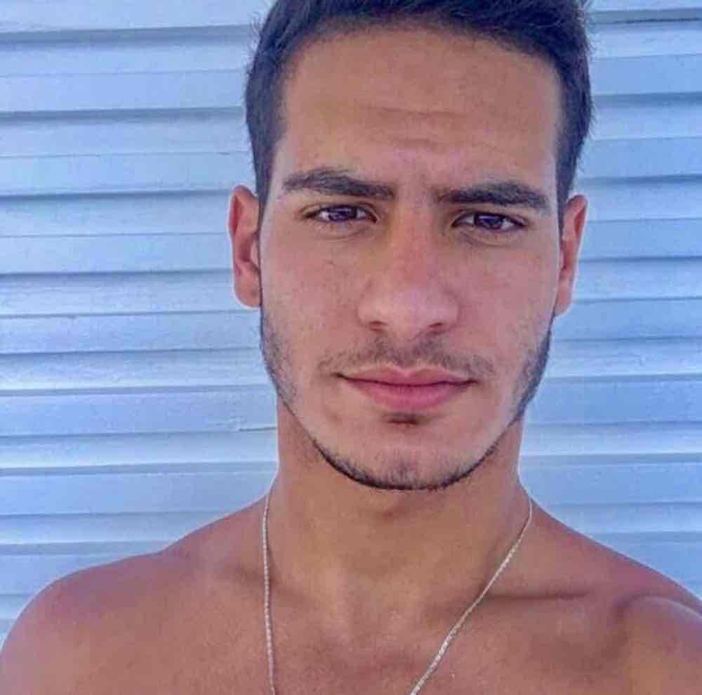 Amr Hamido