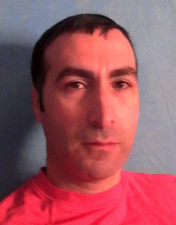 Ismail Bourenani