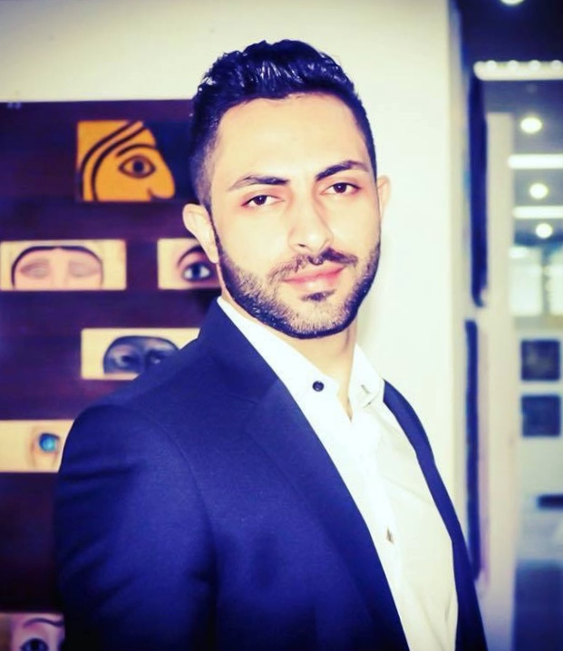 احمد بني يونس