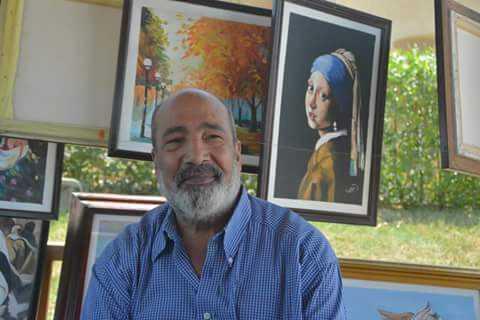 Nabil Mahmoud