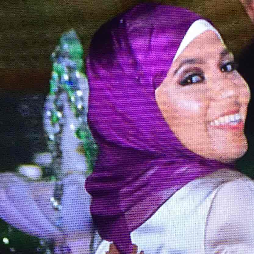 Asmaa Mohamed Abd El Rahman