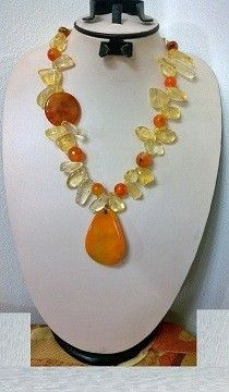 Colliet    necklace