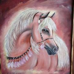 الحصان