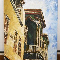 شارع الحسين