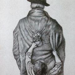 الطفل الداخلي