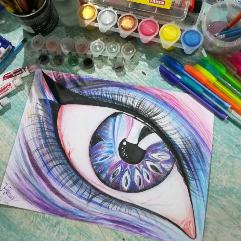 عين الحياة