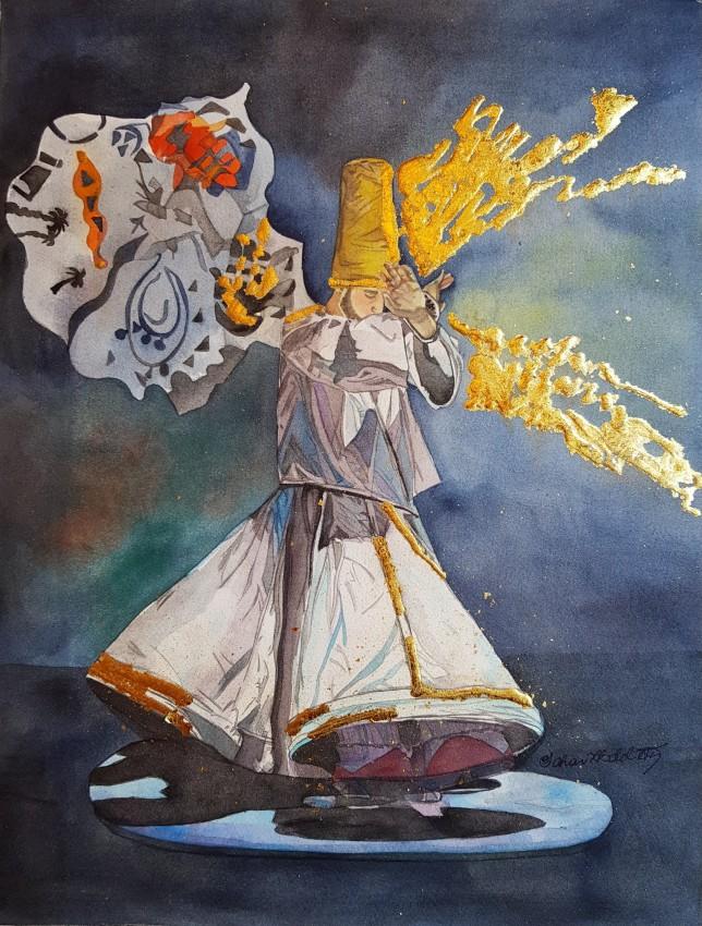 Sufi Dreamer
