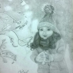 زهرة الشتاء