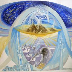 Egypt Metamorphoses 02