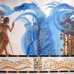 Egypt Metamorphoses 05
