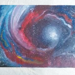 المجرة