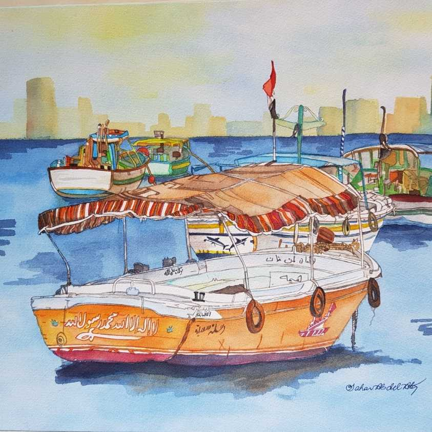 Bahary Alexandria