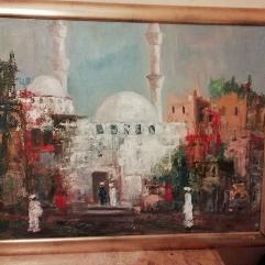 مسجد في القاهرة