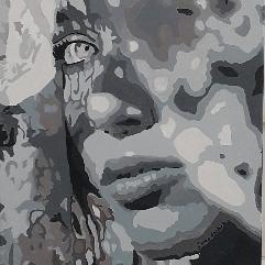 عيون المرأة