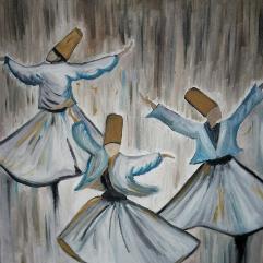 الفن الصوفي