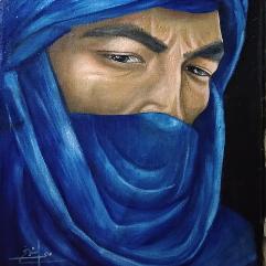 رجل عربي