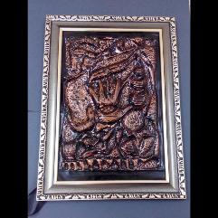 Copper Popular Art