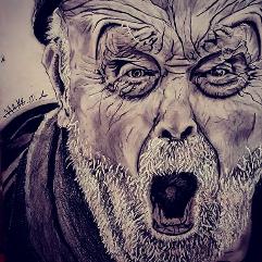 غضب الكبر