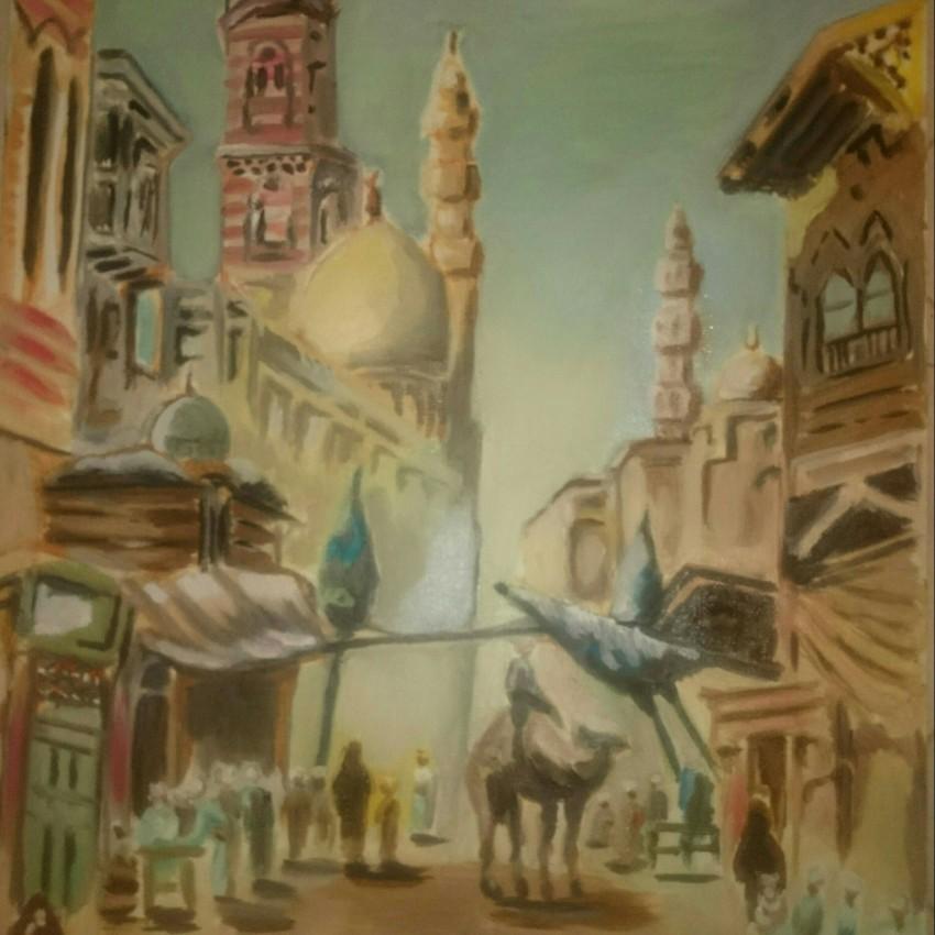 مصر القديمه
