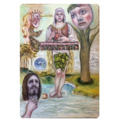صدقنى,  شجرة الخلد ' آدم وحواء '
