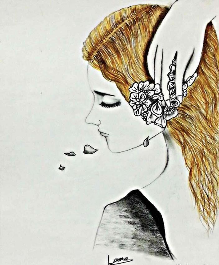 خيال إمرأة