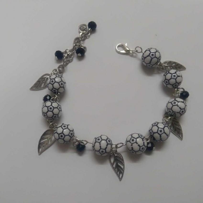 Colored Beads Bracelet 2