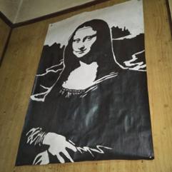 Tha Mona Lisa