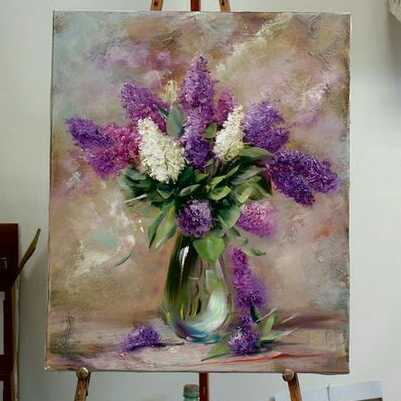 The Beauty Of Purple