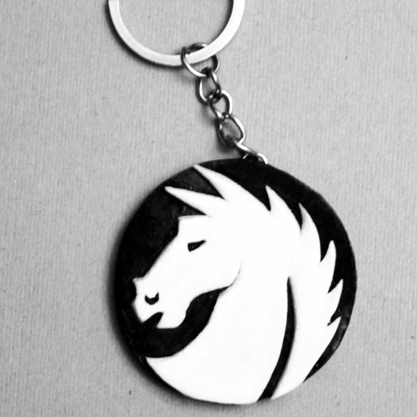 ميدالية حصان
