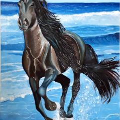 طاقة الحصان