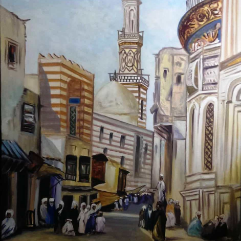 وصف مصر 5