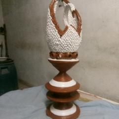 تمثال البجعة