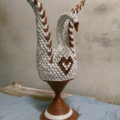 تمثال البجعة ٣