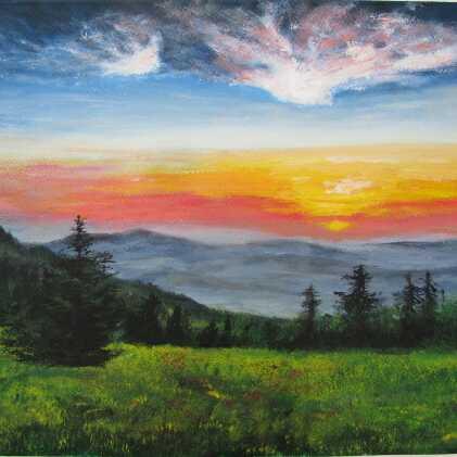 Bright Horizon