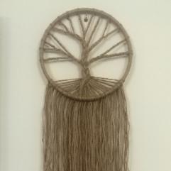 Tree Of Life (String Art)