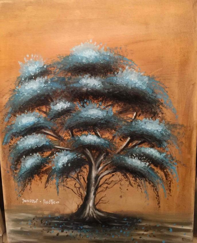 شجرة الشتاء