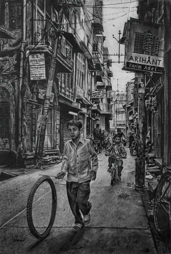 شارع مصري