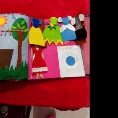 كتاب تعليم الاطفال