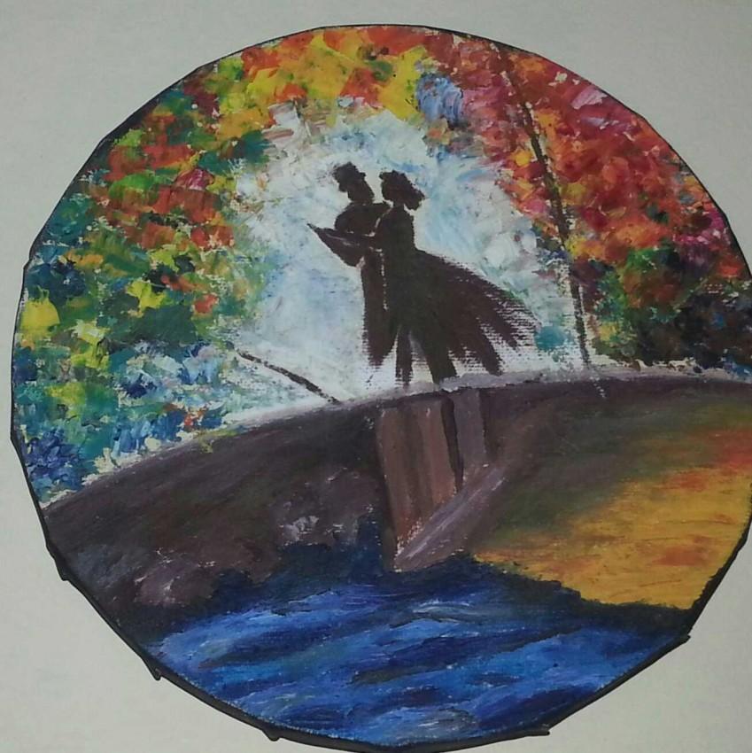 جسر الرومانسية