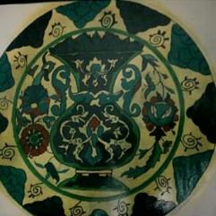 Islamic Decoration
