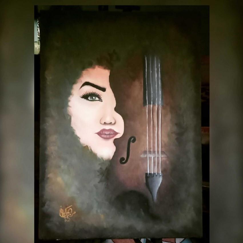 As Beautiful As Music