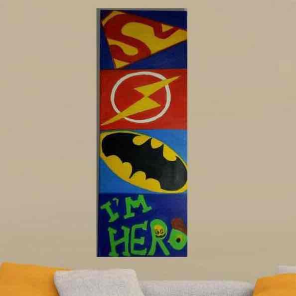 أنا بطل