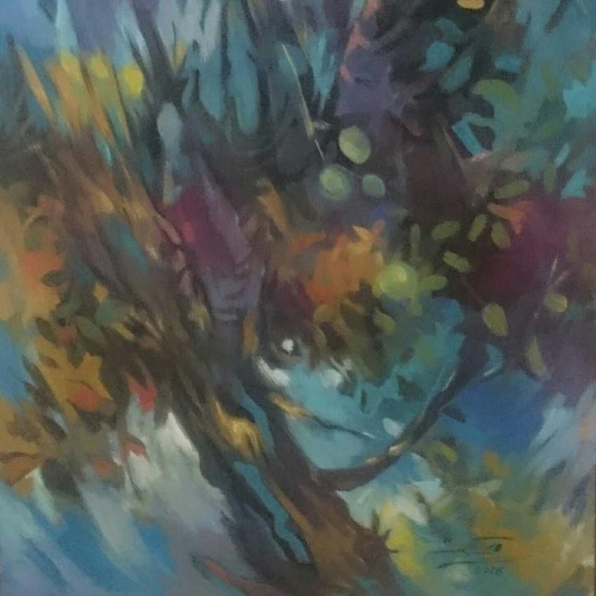 شجرة ليمون