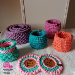 Handicrafts By Sarah Fahmy