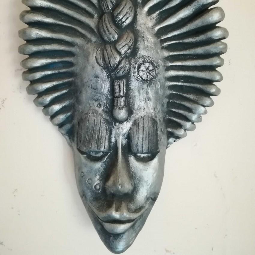 (المهرج الحزين (فن السيراميك